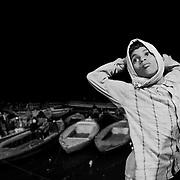 INDIA. Varanasi [2008]
