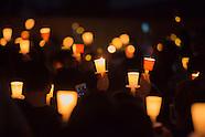 Vigil for Nohemi Gonzalez