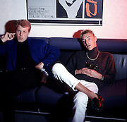 Style Council in the 1980's<br /> * Higher rates apply *<br /> © Adrian Boot / Retna/Photoshot<br /> Credit all uses