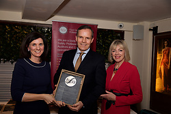 School of Culinary Art & Food Technology, Technological University Dublin<br /> 1.Eibhlin O'Leary. Training & Compliance Manager, , Food Safety Authority of Ireland<br /> 2.James Murphy<br /> 3.Mary Daly. Chairperson, FSPA