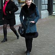 NLD/Amsterdam/20080404 - Premiere Porgy and Bess, Anita van der Hoeven