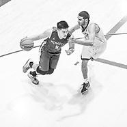 2016-01-21 BBALL - QUE vs MAC