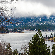 Big Bear, California. United States.