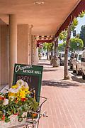 Chapman Antique Mall at E. Chapman Ave