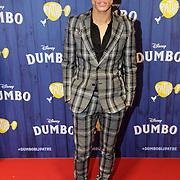 NLD/Amsterdams/20190326 - Filmpremiere Dumbo, Jojo Pors