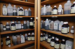 Alternative medicine store,
