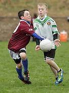 2012 St. Brendan's vs. Rockland GAA Gaelic Football