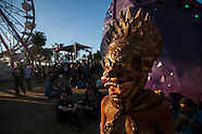 2015 Treasure Island Music Festival Day 2