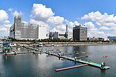 210725 Rowing - Tokyo 2020