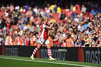 Football - 2021 / 2022 Women's Super League - Arsenal vs Chelsea - Emirates Stadium - Sunday 5th September 2021<br /> <br /> Caption.<br /> <br /> COLORSPORT/Ashley Western