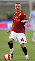 Fotball<br /> Italia<br /> Foto: Inside/Digitalsport<br /> NORWAY ONLY<br /> <br /> 20.10.2007<br /> Roma v Napoli 4-4<br /> <br /> Daniele De Rossi (Roma)