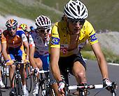 Le Tour 2008