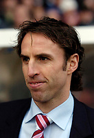 Photo: Leigh Quinnell.<br /> Bristol City v Middlesbrough. The FA Cup. 27/01/2007.<br /> Boro boss Gareth Southgate.