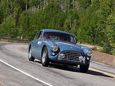 129- 1960 Aceca- Bristol Coupe
