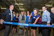 Phoenix Community ToolBank Grand Opening