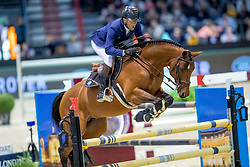 Rozier Philippe, FRA, Prestige Kalone<br /> Jumping International de Bordeaux 2020<br /> © Hippo Foto - Dirk Caremans<br />  08/02/2020