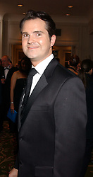 Comedian JIMMY CARR at the 2006 British Book Awards held at The Grosvenor House Hotel, Park lane, London on 29th April 2006.<br /><br />NON EXCLUSIVE - WORLD RIGHTS