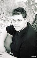 Kyle Ellis Senior Photos
