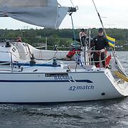 Start i Åsgårdstrand