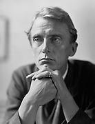 Edward Thomas, English Poet, 1912