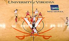 20090105 - St. Francis (Pa.) at #15 Virginia (NCAA Women's Basketball)