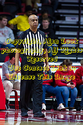 NORMAL, IL - January 29: Zelton Steed during a college basketball game between the ISU Redbirds and the University of Evansville Purple Aces on January 29 2020 at Redbird Arena in Normal, IL. (Photo by Alan Look)