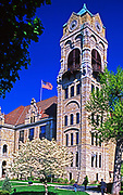 Lackawanna County Courthouse, Scranton, PA