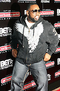 """Raekwon at the 12th Annual  Urbanworld Film Festival screening of """"Tennessee""""  held in NYC at the AMC Loews Theater on September 12, 2008..The Urbanworld  Film Festival is dedicated to showcasing the best of urban independent film.."""