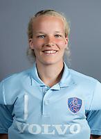 EINDHOVEN - ANNE VEENENDAAL van Jong Oranje Dames, dat het WK in Duitsland zal spelen.  COPYRIGHT KOEN SUYK