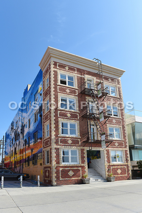 Venice Suites Luxury Extended Stay Lodging