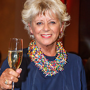 NLD/Amsterdam/20150430 - Uitreiking Mary Dresselhuys Prijs 2015, Petra Laseur