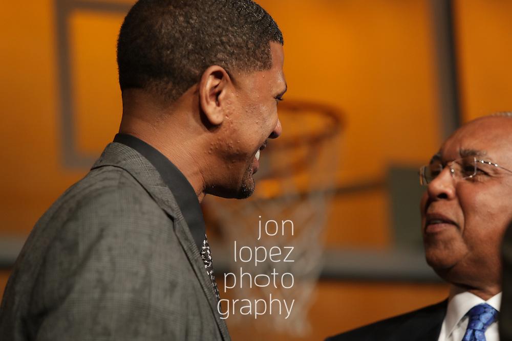 SPRINGFIELD, MA. SEPTEMBER 8-9, 2016. Dr. James Naismith Memorial Basketball Hall of Fame. (Mandatory photo credit: Jon Lopez).