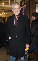 Jeremy Vine at  the press night of the brand-new comedy Magic Goes Wrong. Vaudeville Theatre. London.,8th jan 2010