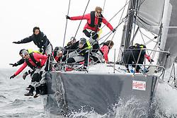 , Kiel - Maior 28.04. - 01.05.2018, ORC 1 - Tutima - GER 5609 - Kirsten HARMSTORF-SCHÖNWITZ - Mühlenberger Segel-Club e. V娪