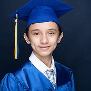 Eddie's Grad Photos