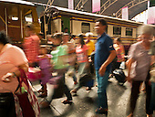 Hualamphong Train Station is the Crossroads of Thailand