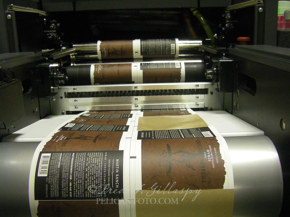 Wine Labels 0771