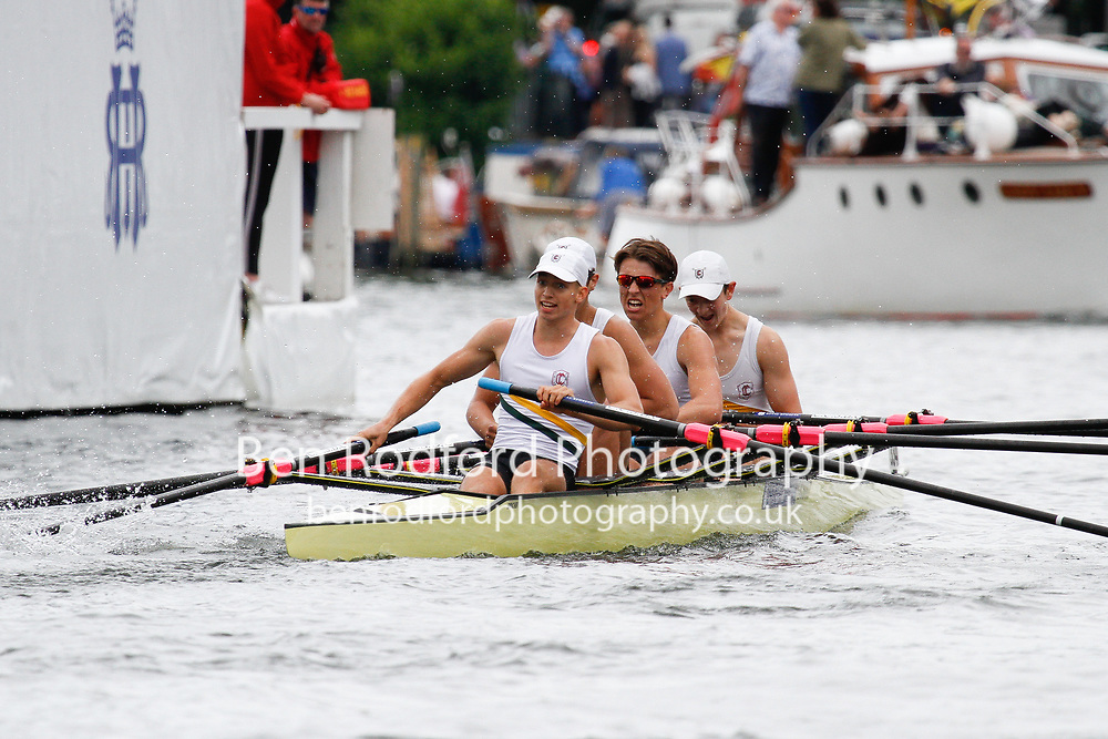 Race: 23 - Event: FAWLEY - Berks: 334 CLAIRES COURT SCHOOL - Bucks: 350 MAIDENHEAD R.C. 'A'<br /> <br /> Henley Royal Regatta 2017<br /> <br /> To purchase this photo, or to see pricing information for Prints and Downloads, click the blue 'Add to Cart' button at the top-right of the page.
