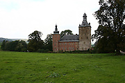 Belgium, Liege, 13th century, privately owned, Chateau de Beusdael