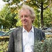 NLD/Woudenberg/20181008 - Herdenkingsdienst Anneke Gronloh, Hans van Willigenburg