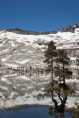 Tahoe Desolation Wilderness Gallery