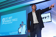 Miami Beach, Florida, NY-June 23: Actor/Director Robert Townsend attends the 2012 American Black Film Festival Winners Circle Awards Presentation held at the Ritz Carlton Hotel on June 23, 2012 in Miami Beach, Florida. (Photo by Terrence Jennings)