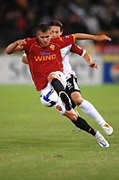 Fotball<br /> Italia<br /> Foto: Inside/Digitalsport<br /> NORWAY ONLY<br /> <br /> Jeremy Menez (Roma)<br /> <br /> Roma vs Reggina 3-0<br /> Campionato di Calcio Serie A.<br /> 20.09.2008