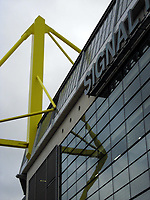 Fotball<br /> Bundesliga Tyskland<br /> 15-18.12.2006<br /> Foto: Morten Olsen, Digitalsport<br /> <br /> Signal Iduna Park<br /> Hjemmebanen til Borussia Dortmund