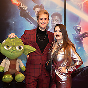 NLD/Amsterdam/20191218 - Premiere van Star Wars: The Rise of Skywalker, Thomas Brok