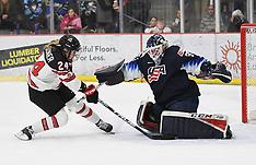 2019 Team USA/Team Canada in Pittsburgh