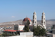 West Bank, Chruch