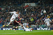 Sergio Ramos headed goal