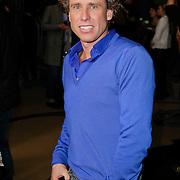 NLD/Amsterdam/20120209 - Bn' ers gefotografeerd als de Nachtwacht voor het Goed Geld Gala 2012, Micheal Boogerd