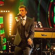 NLD/Amsterdam/20150202 - Edison Awards 2015, Chef Special, Joshua Nolet
